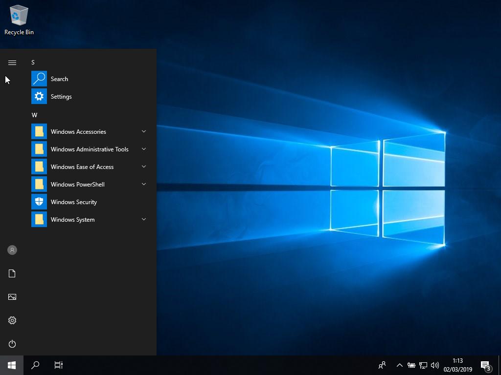 Windows 10 LTSC/LTSB 企业长期支持版下载